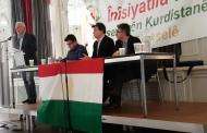 Civîna Înîsiyatîfa Rewşenbîrên Kurd ya Brûkselê...