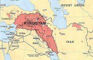 Bağımsız Kürdistan Ortadoğu Barışının Garantisidir
