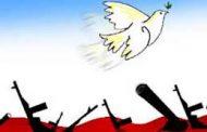 Madalyonun iki yüzü: Savaş ve Barış…