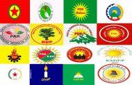Eloğlu devlet kurar, Kürtler ise parti!..