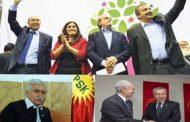 Kürt Partileri'nin Çıkmazı