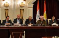 Kürdistan'da son siyasi durum