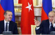 Putin, Moskova Mutabakatıyla Erdoğan'ın Abdestini Bozdu...