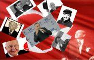 Erdoğan'ın Seyir Defteri!..