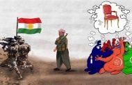 Dibe ku Hemû Şêwirmendên Barzanî Kurd bin?