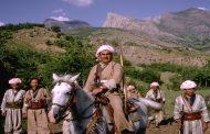 Serokê Miletê Kurd yê Efsanewî û Şervan Mele Mistefa Barzanî…