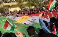 Referandum Sonucuyla Tüm Kürtlerin devlet istedikleri ortaya çıktı…
