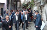 AKP'li Kürtlere Çağrı!