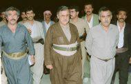 Hostayê Siyaseta Kurdistanê û Îraqê û Rojhilata Navîn; Dostên Min ê Hêja Celal Talebanî (Mam Celal), Çû Ser Dilovaniya Xwe.