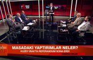 Türklerin kimyasını bozan referandum!..