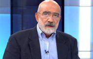 Ahmet Altan: Kâhin de benim, kehanet de benim, kurban da benim.