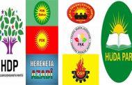 Devlete Teslim Edilen Kürd Politikası!