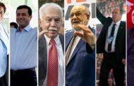Cumhurbaşı'nın Kaderi Kürtlere Bağlı…