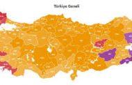Li Tirkiyeyê Hilbijartin ji bo Tirkan Stratejîk e û ji bo Kurdan Taktîk e…
