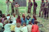 Mirovhizîya Kurdên Bakûr…