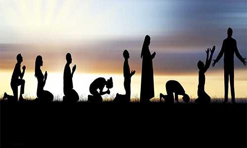Misilmanên baqil Xwedê, bê aqil jî xwe dixapînin!