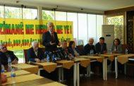 Partiyan Di Derbarê Zimanê Kurdî de Çi Xebat Dimeşînîn?