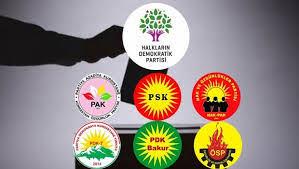HDP, nûha çima eşiqê rêxistinên Bakûrê Kurdistanê ye?