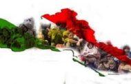 Xemgînîyek Ji Rojavaya Kurdistanê