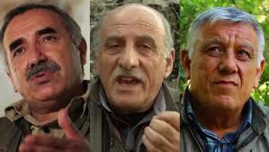 Kürdistan Poligonu ve ABD'nin Yakalama Kararı