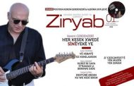 Kovara Muzîka Kurdî: Ziryab