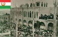 Avabûna Komara Kurdistanê ya Mehabadê Şoreşeke Siyasî Milî Ye…
