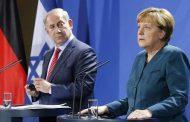 Merkel: Divê Îran ji sînorê Îsraîlê dûr bikeve
