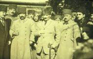 Paşalar Cumhuriyeti ve İslam