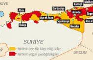 2019'da Batı Kürdistan ve Suriye