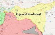 Jibo Rojavayê Kurdistanê 2 Proje tên Gotûbêjkirin