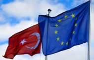Ewropa danûstandinên bi Tirkiye ra radiwestîne