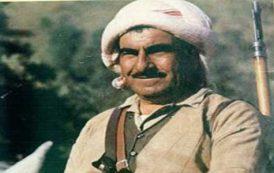 Mele Mistefa Barzanî