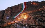 Şêrê serxwebûna Kurdistanê divê bi metodên meşrû bimeşe…