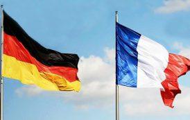 Fransa û Almanya 'parlamentoya hevpar' dadimezrînin