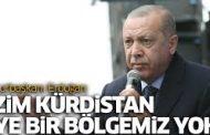 Neteweya Kurd/Kurdistan û Nîjadperestiya Erdoğan/Atsız/MHP…