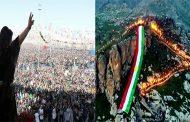 Newroz'dan Geriye Kalan İzlenimler