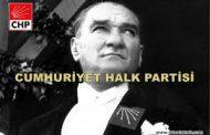 Atatürk' ün Partisi CHP