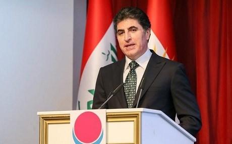 Nêçîrvan Barzanî: Zimanê Kurdî niştimanê me yê duyem e, biparêzin!