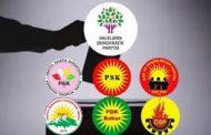 Hilbijartinên Tirkiyê û Partiyên Kurd