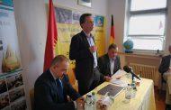 Bernd Lucke: Divê Kurd karê dîplomasîyê bikin!