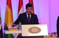 Serokatîya Kurdistanê li Nêçîrvan Barzanî pîroz be!