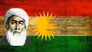 Şêx Seîd Efendî Serokekî Kurdistanê û bawermend e…