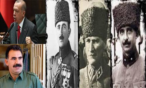 Paşalar Cumhuriyeti Şamlı Apo ile Barışıyor