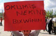 Axaftin û nivîsandina Tirkî ya bi qalibên Kurdî û Kurdî ya bi qalibên Tirkî…