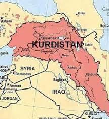 Kürdistan sadece Güney'den mi ibaret!