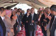 Hazim Tehsîn Beg bû Mîrê Êzidîyan