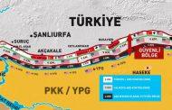 Rojava'da Güvenli Bölge ve içeriye yönelik olası sonuçları