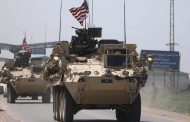 Amerîka leşkerên nû dişîne Rojavayê Kurdistanê
