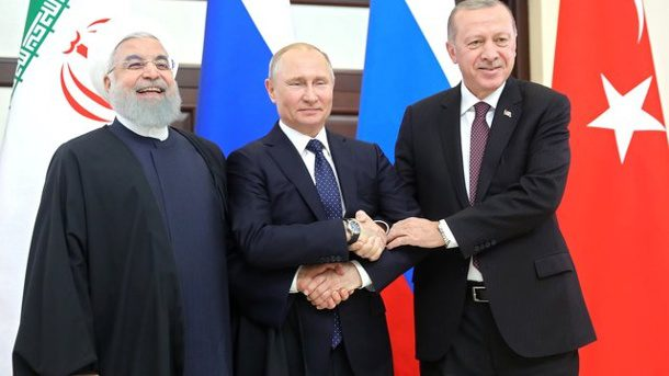 Erdoğan'ın açıklamalarını anlaşılır kılmak