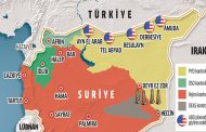 Li Sûriyeyê desthilatdariya herêman tên guhertin…